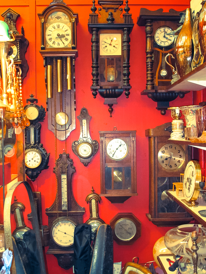 Antiques Shop  Showroom - Cape Town South Africa - Pericles Antiques