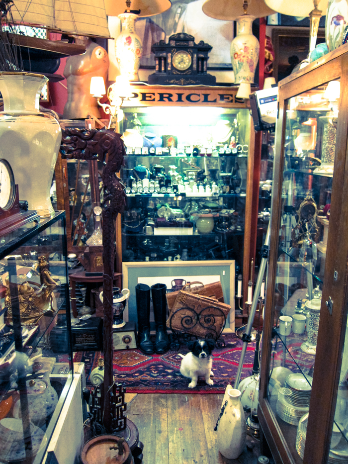 Antiques Shop / Showroom - Cape Town, South Africa ...